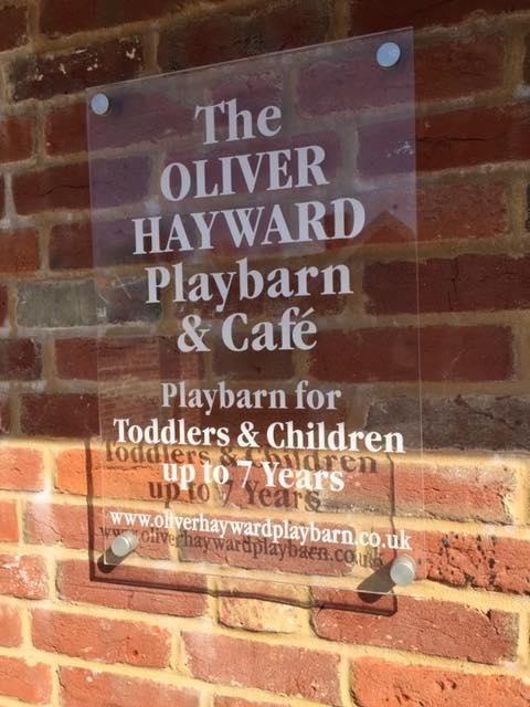 Oliver Hayward Playbarn & Cafe